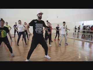 MK Hip Hop & Dancehall | СТАРТИНЕЙДЖЕР 2018