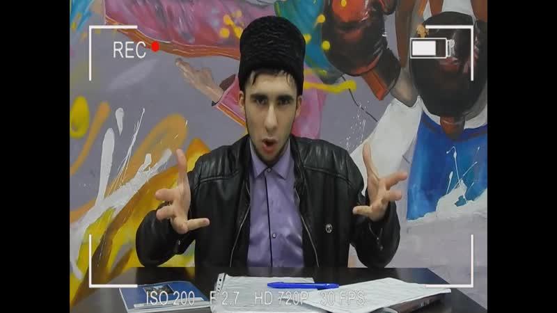 Поздравление на 8 марта от Сев Кав TV