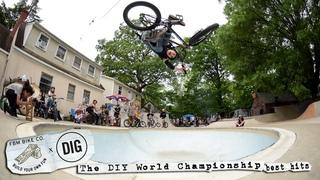DIG BMX X FBM - . WORLDS -  BEST HITS & 2019 DATES