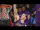 Lonzo Ball NBA Highlights Lakers vs Pelicans Dec 21 2018 12 Pts 2 Assists 5 Rebs