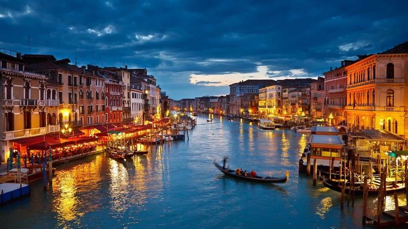 Венеция – город на воде, изображение №4