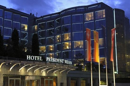 Топ-9 самых роскошных отелей мира, изображение №8