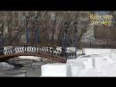 ВоркутаНеМёд | Прекрасный солнечный день в Воркуте