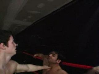 [360][NRW] No Rules Wrestling - GQ vs Drake #2