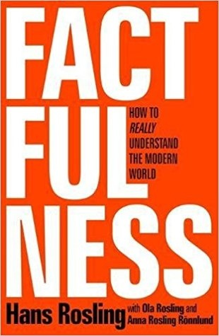 Factfulness Ten Reasons We're Wrong About The World - And Why Things Are Better Than You Think