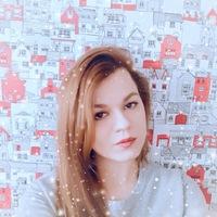 Катерина Поночевная