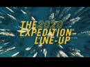 BRP Ski-Doo Expedition Line Up 2020