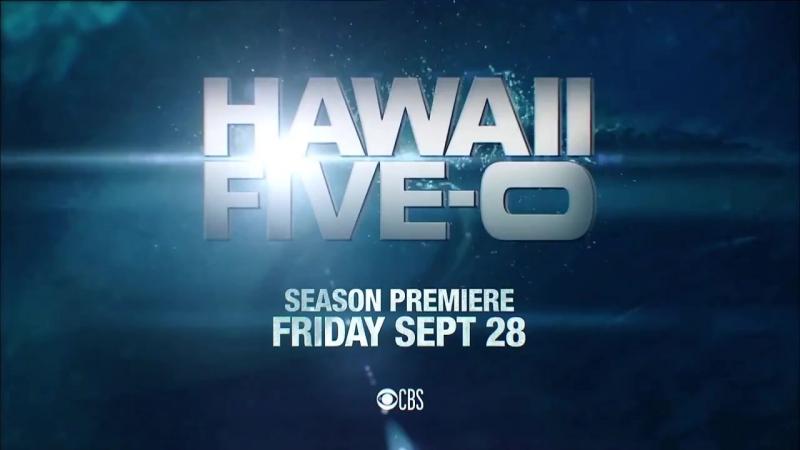 Гавайи 5 0 Hawaii Five O Промо 9 го сезона 2018