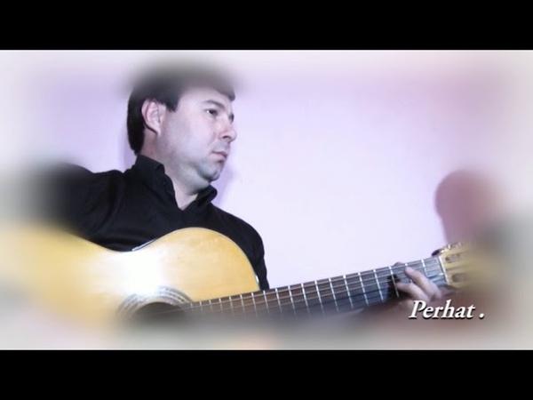 Perhat Dortguly gitara aydymlary 4bolek