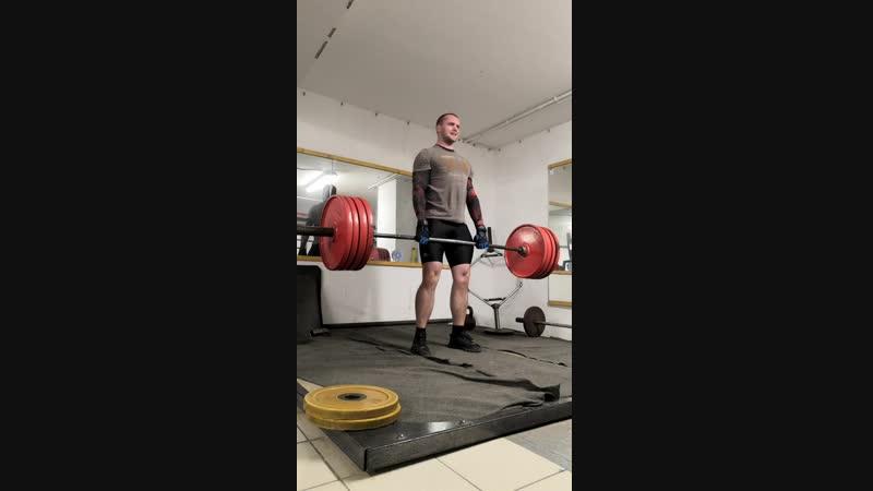 3х3 140kg
