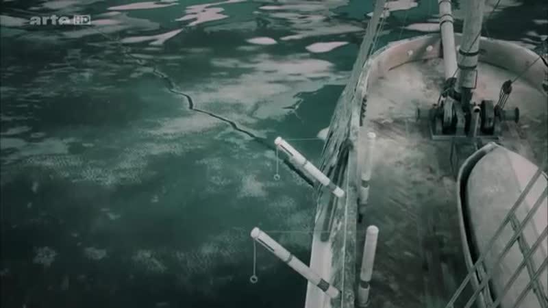 Une épave de l'expédition Franklin retrouvée dans l'Arctique