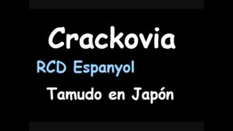 Crackovia 15 02 10 Tamudo en Japon