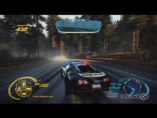 Radio tapok - decadence (disturbed - nfs hot pursuit)