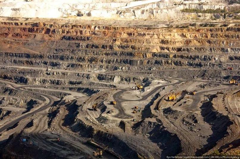 Индустриально развитая цивилизация существует на Земле десятки тысяч лет, изображение №31