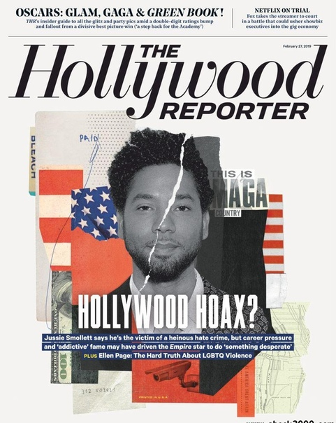 2019-02-27 The Hollywood Reporter