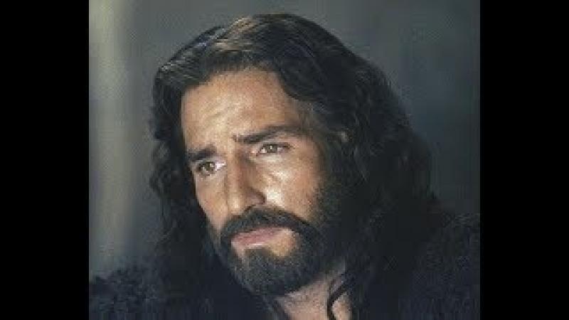 """✞ TESTIMONIANZA DA BRIVIDO di Jim Caviezel Attore di Gesù La passione di Cristo"""" di Mel Gibson ❤"""