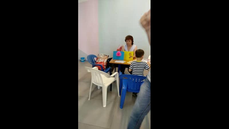 Live: Дом детского творчества Ибресинского района