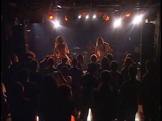 Viscera Trail live in Japan 31/5/2016