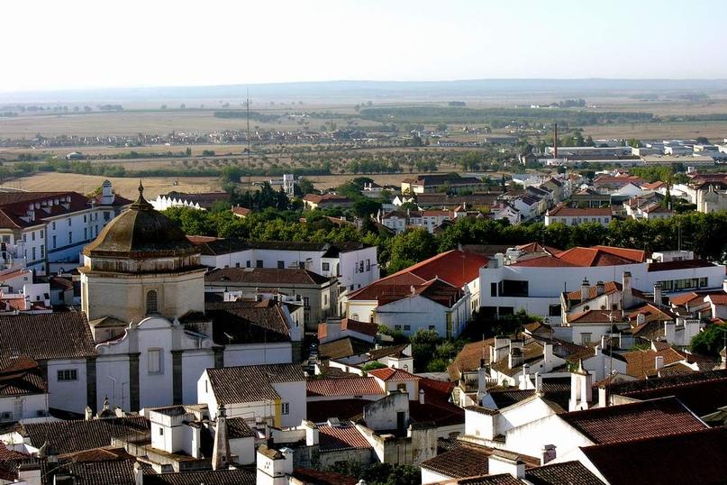 Обзор курорта Эвора (Португалия), изображение №4