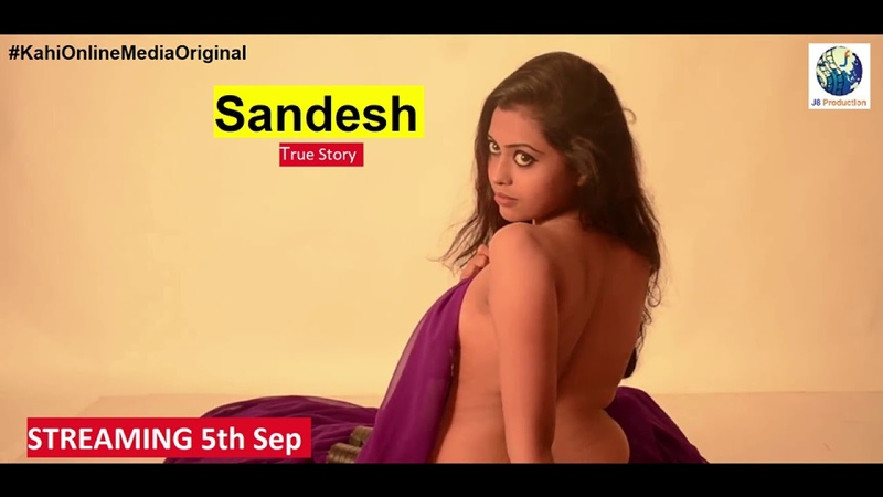 Sandesh Official Poster संदेश | ULTIMATE TALENT | MODELS LIFE,web series,j8 production