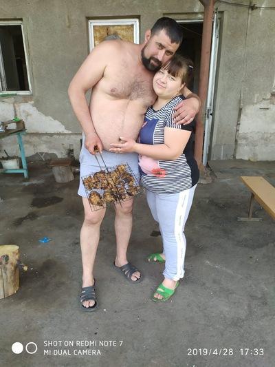 Даша Вербицкая