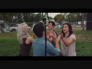 Send my love-adele-patty cake cover-khs sam tsui madilyn bailey