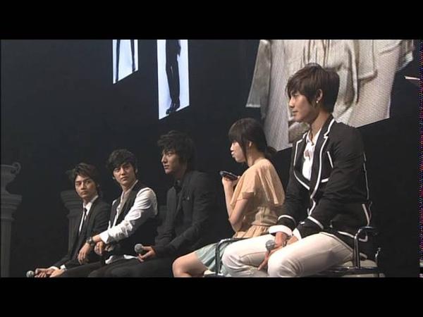 2008 4 16花より男子スペシャルイベント4