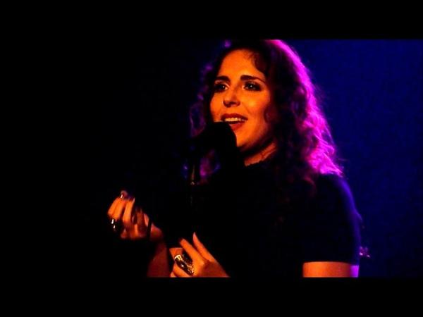 Marcela Bovio Erik van Ittersum - Roardin (live @ FemMe 2018, PopEi Eindhoven 14.10.2018) 23