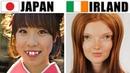 Beauty Standards in verschiedenen Ländern der Welt