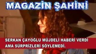 """: """"Süprizleri severiz 🔮 #ÖzgeGürel  #OzgeGurel # #OzgeCanGurel •  #happy #love"""