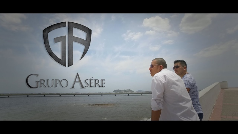 Grupo Asere Curate Vídeo Oficial