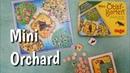 Gra Mini Obstgarten Haba | W ogrodzie mini | Mini Orchard