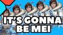It's Gonna Be Mei An Army Of Mei's Viva La Dirt League VLDL