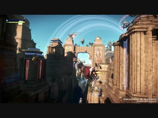 Beyond good and evil 2 new gameplay update augments, vehicles, co-op, and spyglass ubisoft [na]