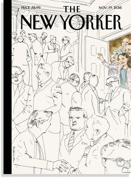 The New Yorker - November 19, 2018