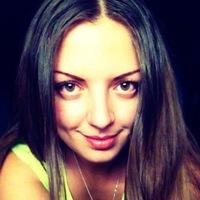 Кристина Евстигнеева