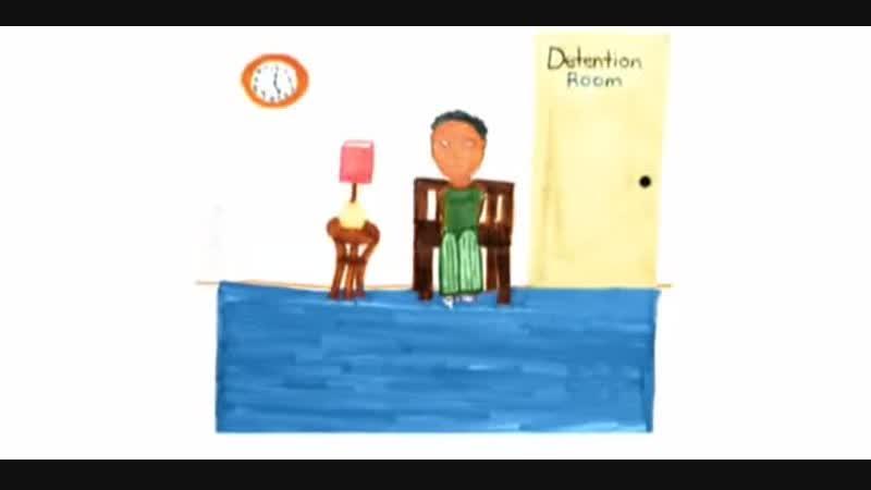 Как проприорецепция влияет на обучаемость и поведение ребёнка