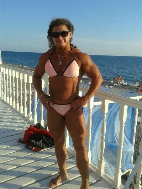 Юлия медведева пауэрлифтинг фото высказались тяжелой