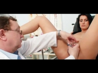 Brunette babe Melissa Ria and dirty gyno doctor #немецкийпорномультфильмы #littlecapriceпорно #конскоепорновидео