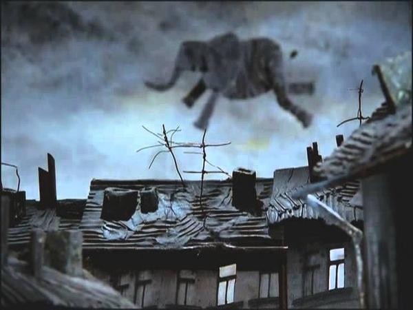 Jedné noci v jednom městě (2007) - Trailer