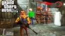 МУЛЬТИК Игра -ТАЙНАЯ КОМНАТА АНИМАТРОНИКОВ ПРИВЕТ СОСЕД в реальной Жизни 5 ночей ФРЕДДИ ФНАФ