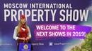 Property Show — как прошла крупнейшая в Москве выставка зарубежной недвижимости