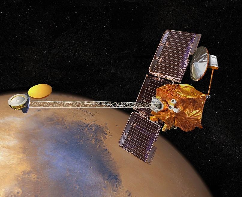 Марс 21 века., изображение №21