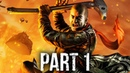 Red Faction Guerrilla Re-Mars-tered Gameplay Walkthrough Part 1 - INTRO (Remastered)