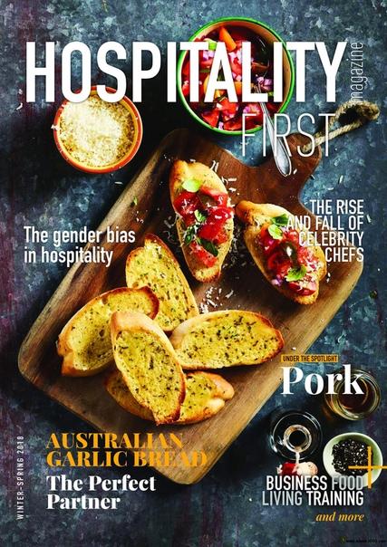 2018-09-01 Australian Hospitality