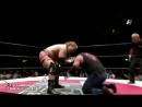 Ryuichi Kawakami, Kengo Takai, Kazumi Kikuta vs. Masaya Takahashi, Takayuki Ueki, Toshiyuki Sakuda (BJW - Death Mania 6)