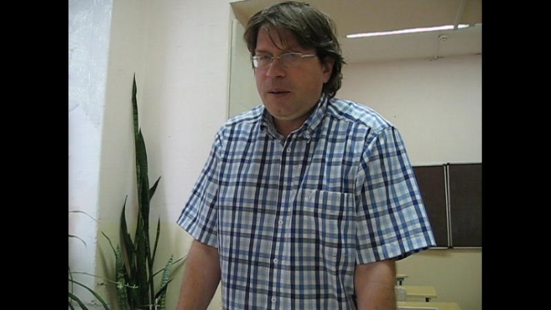 Игорь Эпанаев Стихи и вопросы 2 ВидеоМИГ Первые видео учащихся