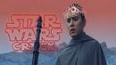 .☆. STAR WARS TFA TLJ CRACK