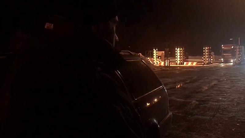Російські прикордонники безпідставно відмовили 90 українцям у в'їзді