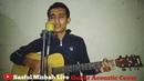 NAFF - Terendap Laraku Cover by Saeful Misbah Live Guitar Acoustic Cover indosong